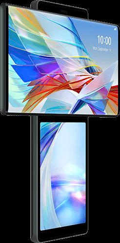 LG Wing 5G Dual-SIM