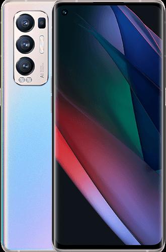 OPPO Find X3 Neo 5G Dual-SIM