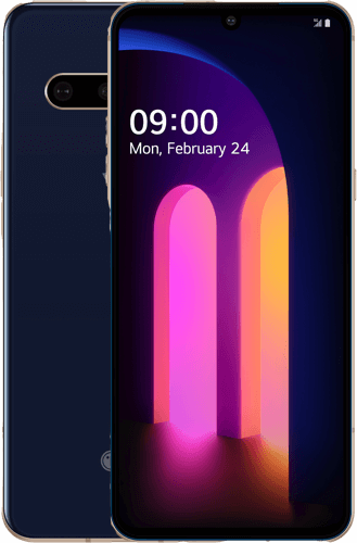 LG V60 ThinQ 5G Dual Screen