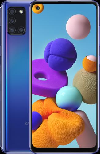 Samsung Galaxy A21s Dual-SIM