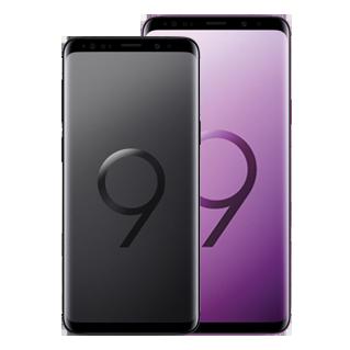 Galaxy S9(+)