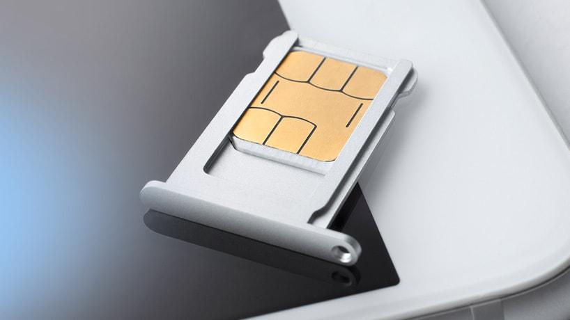 In 5 simpele stappen uw Duo SIM-kaart i gebruik nemen