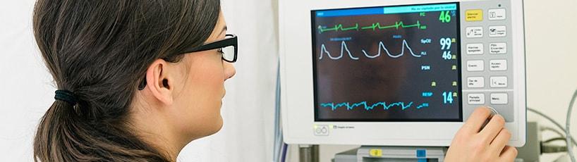 Hartritmediagnostiek ICT in de zorg