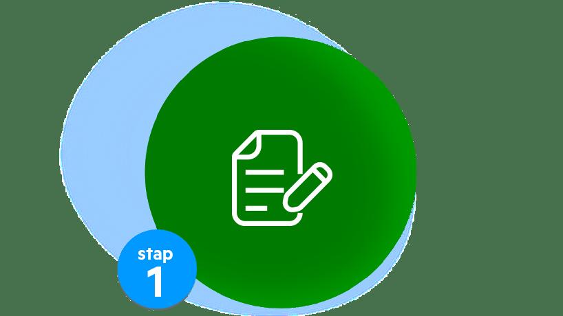 Domeinnaam verhuizen stap 1