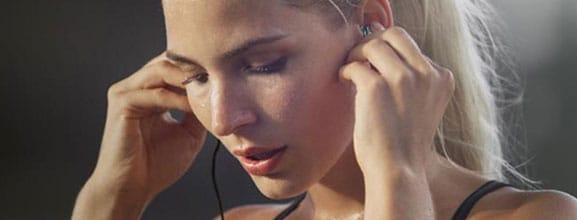 Galaxy S8 geluid