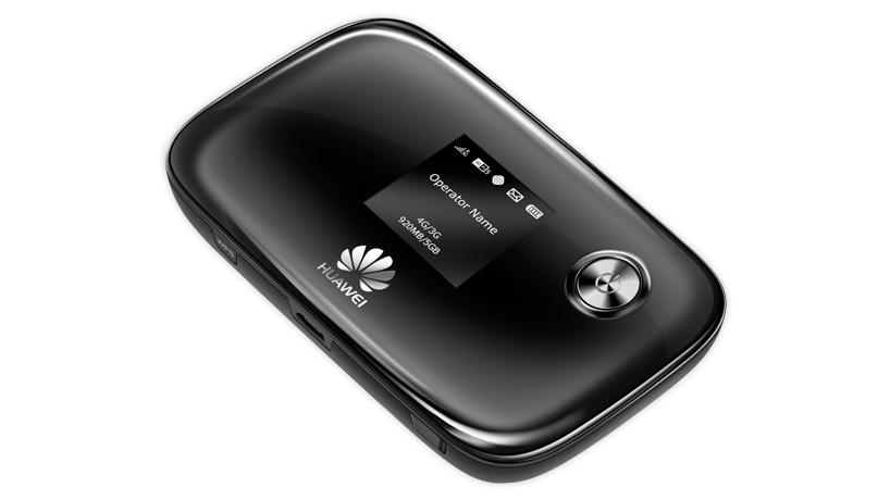 Huawei E5776 4G LTE-HSPA Mobile WiFi Router