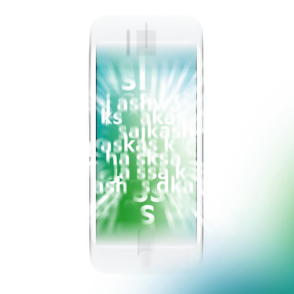 Ctrl+Z op je iPhone