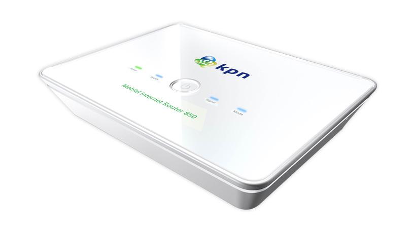 KPN Mobiel Internet Router 850 (Huawei B970)