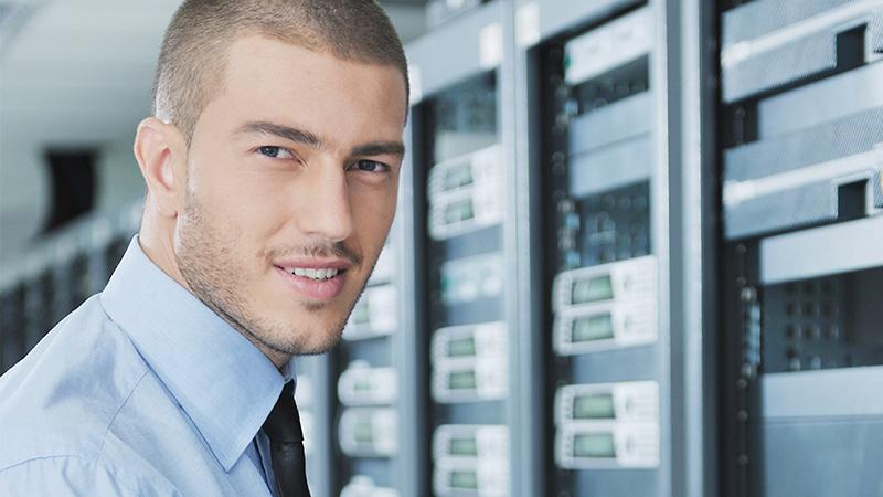 LAN netwerk - service netwerk