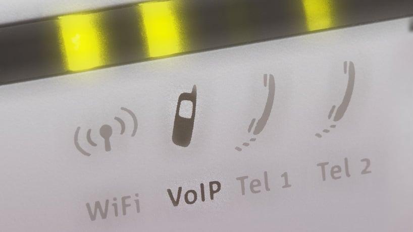 Kies voor de toekomstvaste VoIP verbinding