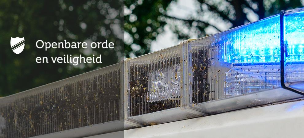 Openbaar Orde en Veiligheid