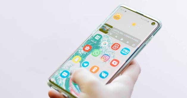 Android-telefoon