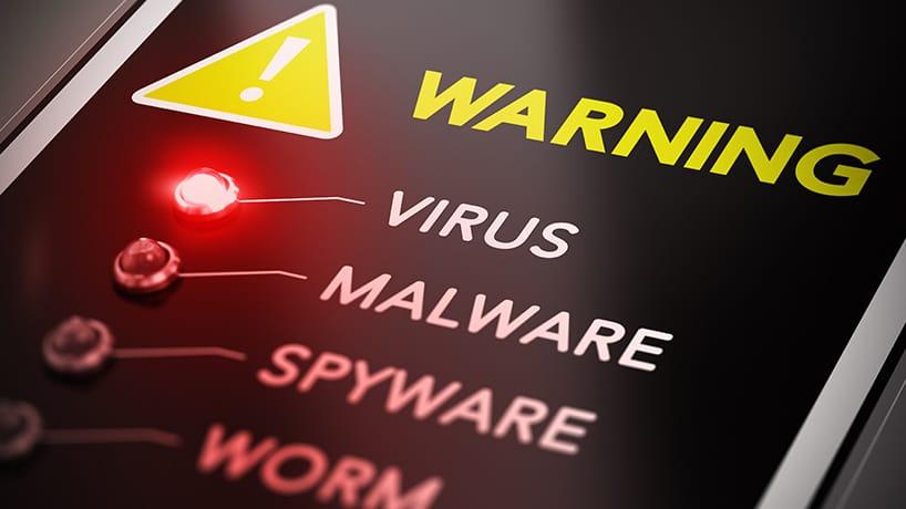 Bekijk het overzicht van alle gevaren op internet