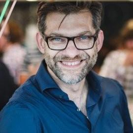 Marco van Gelder Arbeidsproductiviteit expert