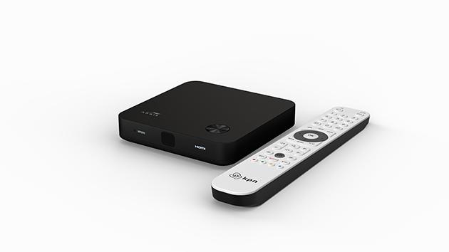 tv ontvanger kpn