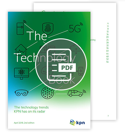 The Technology Book