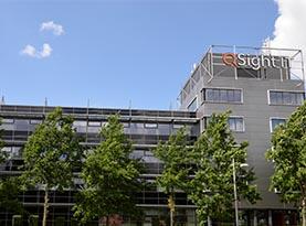 Kantoor Delft