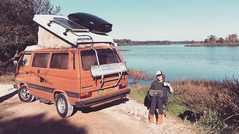 hedwig wiebes digital nomad