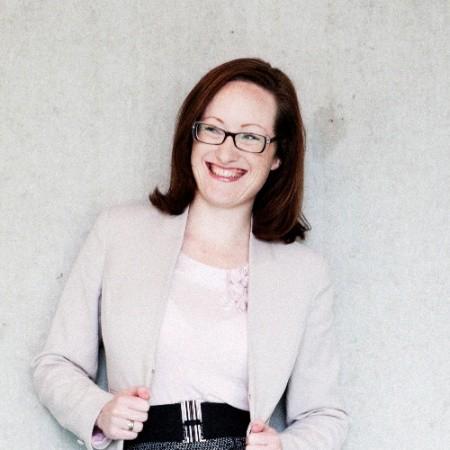 Hanneke Vogels, Business Manager Public Cloud
