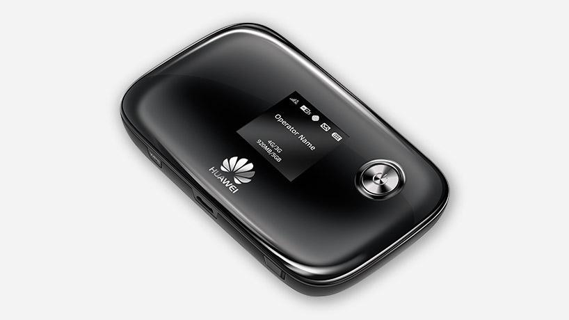 Huawei E5776 mobile wifi