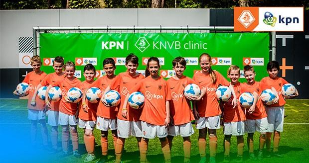 KNVB voetbalkamp
