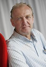 Harald den Houter