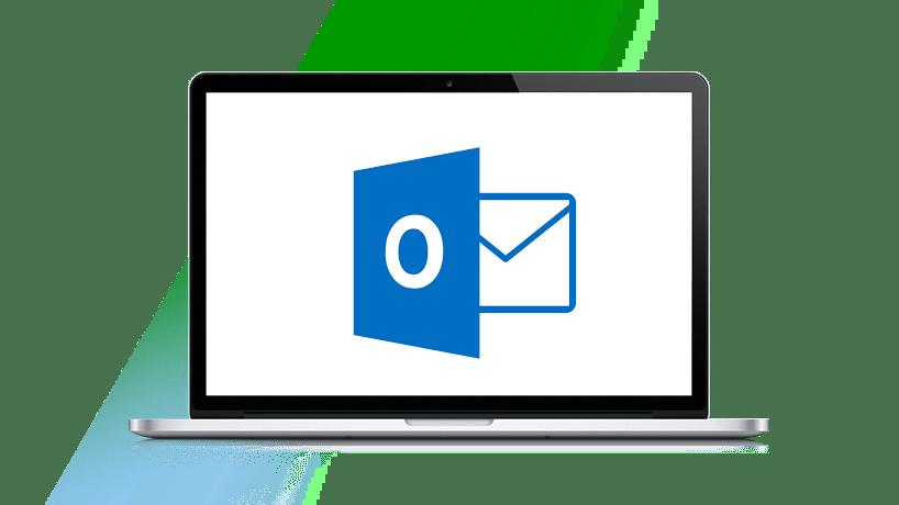 Outlook ondersteuning voor lezen zakelijke e-mail