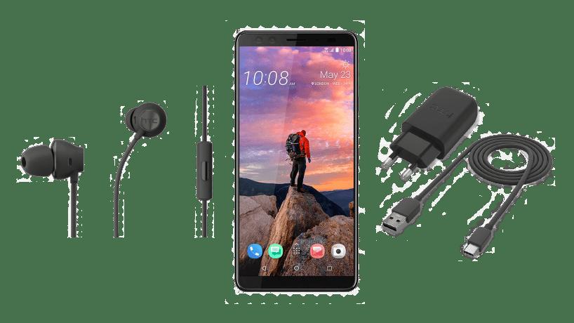 Sony audio op smartphone
