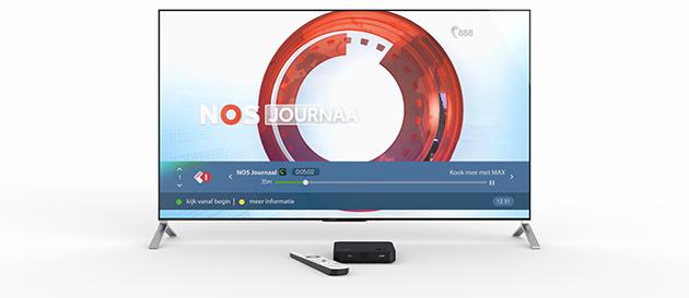 tv en tv ontvanger kpn