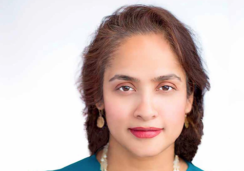 Jaya Baloo, Chief information Officer KPN