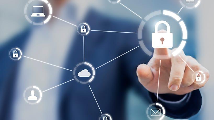 Bescherm met het antiviruspakket van KPN uw gegevens tegen indringers van buitenaf