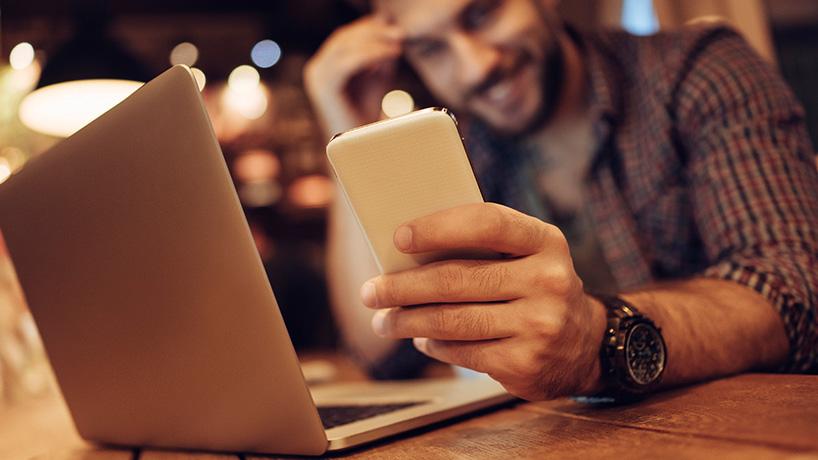 Krijg optimaal inzicht in uw telecomkosten en beheer uw eigen rapportages