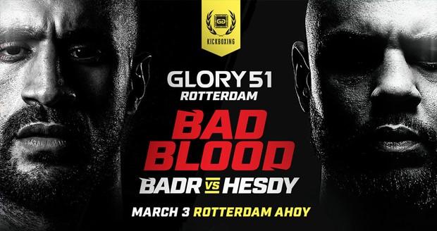 Badr vs. Hesdy