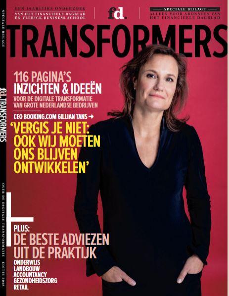 FD Transformers 2018
