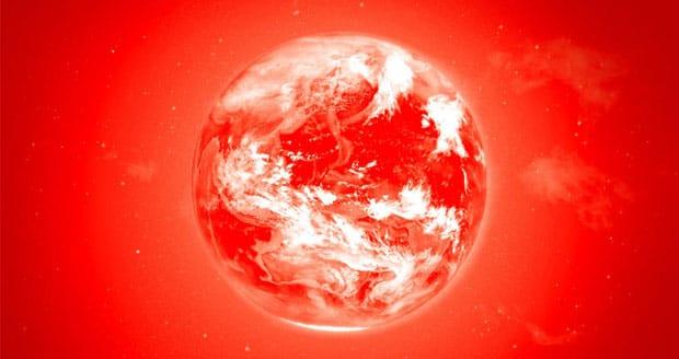 History global warming