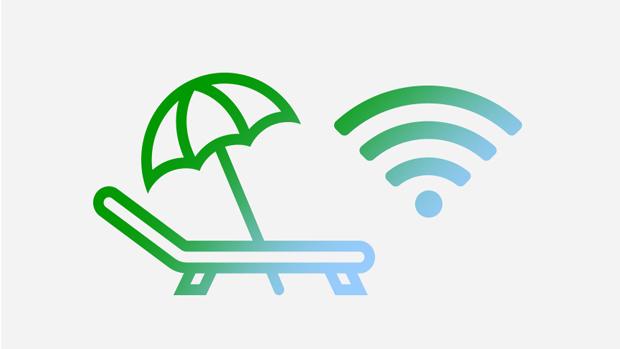 Wifi openbaar netwerk