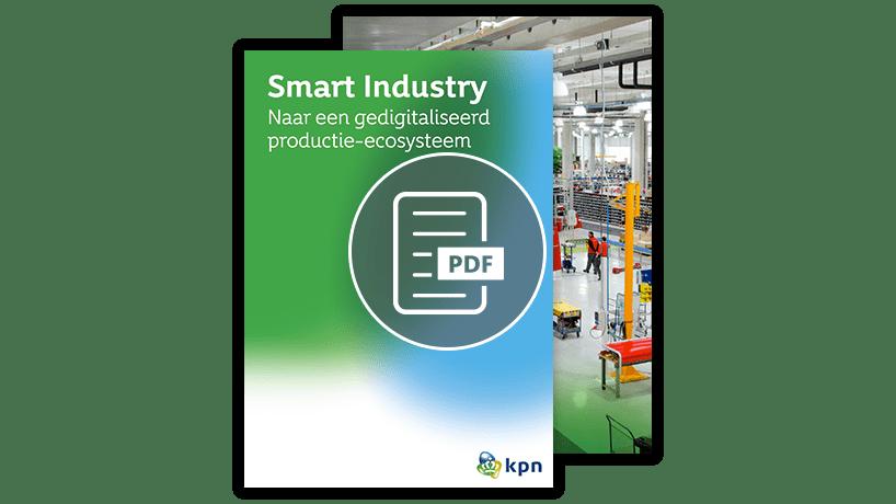 Download whitepaper Smart Industry