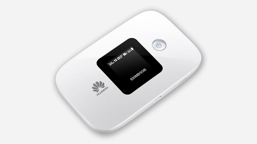 Huawei E5786 mobile wifi