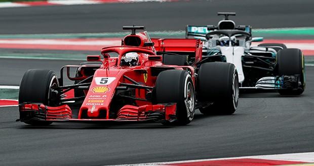 Grand Prix Azerbeidzjan live kijken bij KPN