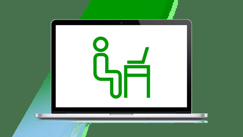 Overal productief met Exchange Online: de zakelijke e-mailoplossing