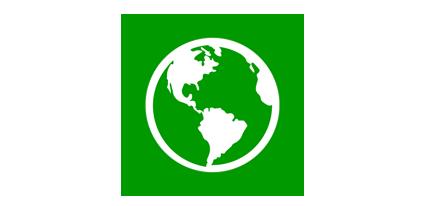 groenste provider