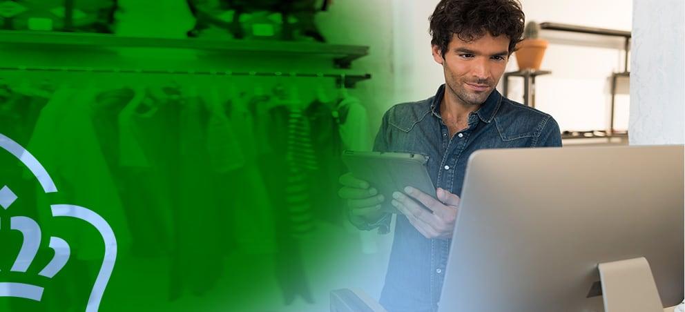 Zakelijk Internet van KPN