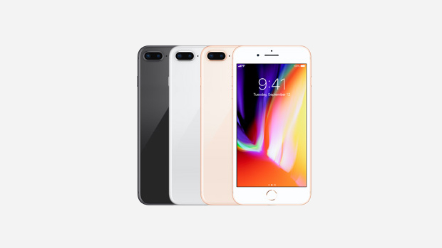 iPhone 8 kleuren