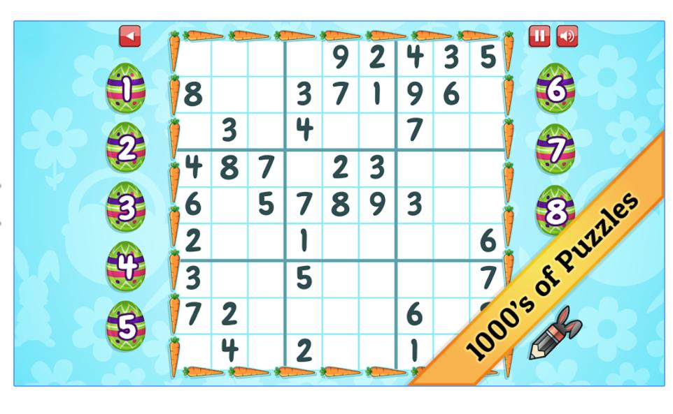 Paas-Sudoku