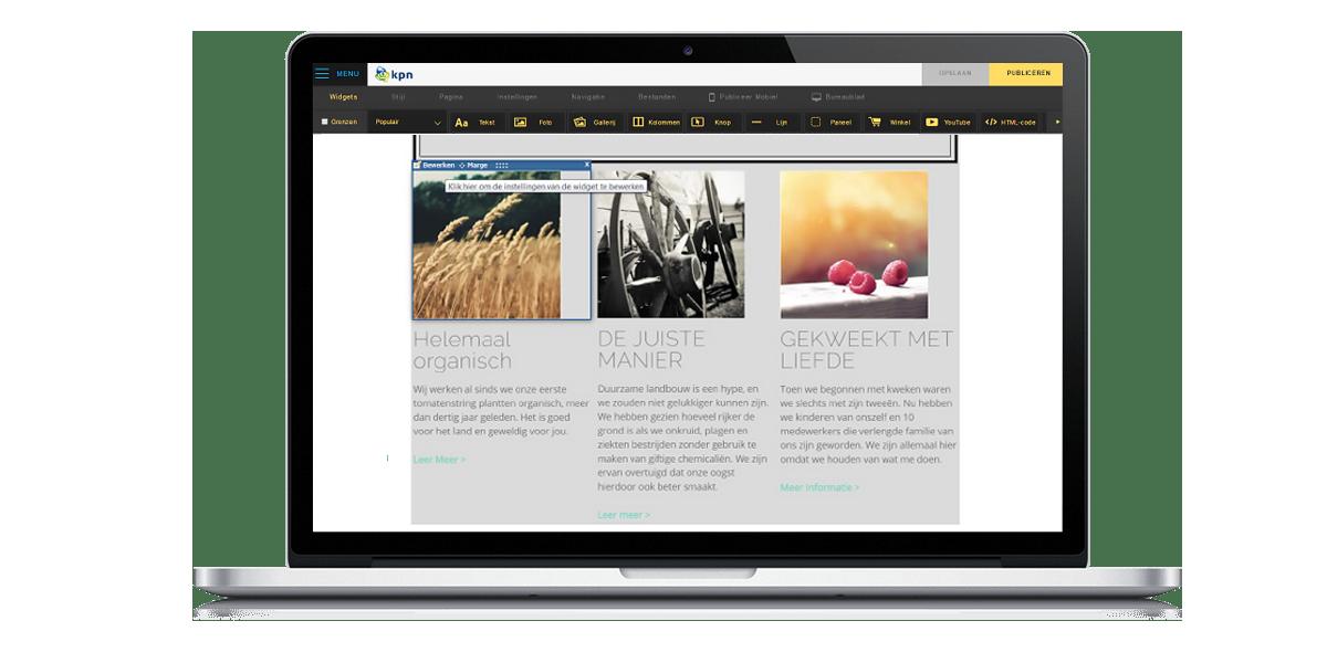 preview WebsiteMaker