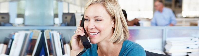 zakelijke telefonie