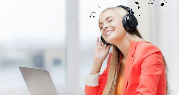 online muziekplatformen
