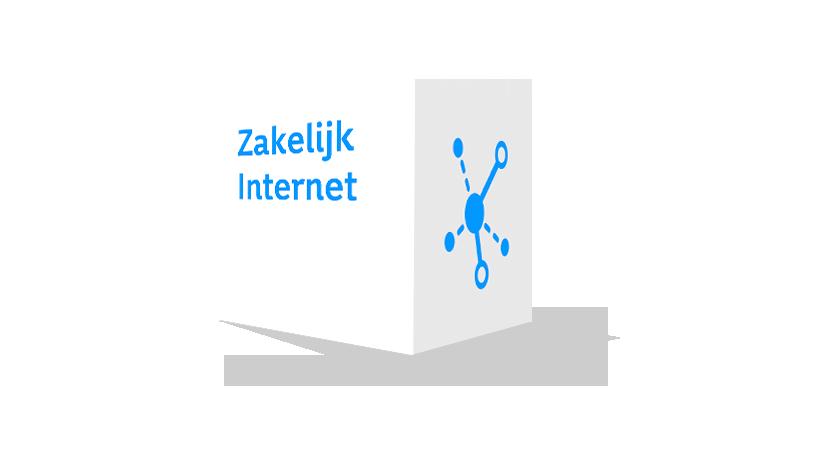 Voordelen zakelijk internet van KPN