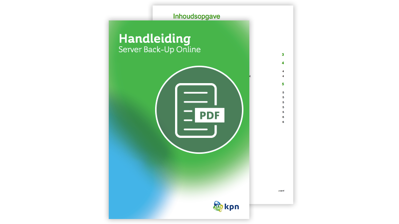 Handleiding Webhosting Online Linux