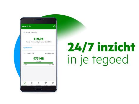 Prepaid app
